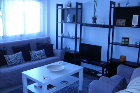 piso centrico en pueblo de toledo  - Santa Cruz del Retamar - Apartamento