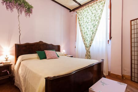 Relax and quite to country house  - Bellacera,Palermo  - Hus