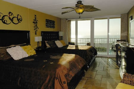Nov/Dec 11% OFF! Ocean View Sunset Beach Condo. - Treasure Island - Διαμέρισμα