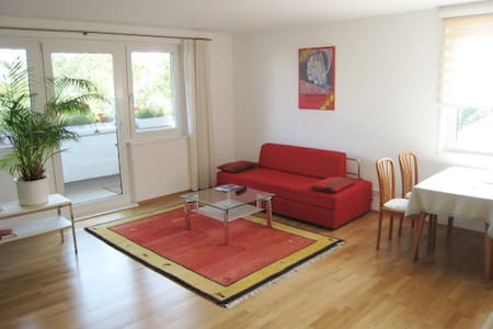 BELLA VISTA in Berlin-Schöneberg - Berlin - Apartment