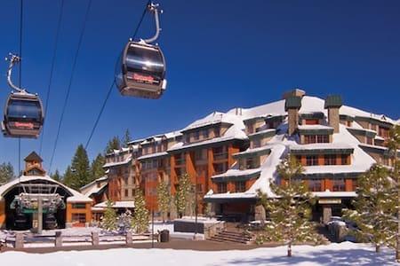 Holiday at Marriott TimberLodge 2BR Villa - South Lake Tahoe - Villa