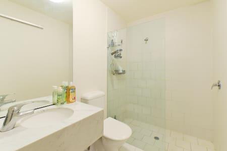 A Private Room in the CBD! - Melbourne - Apartment