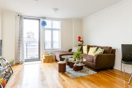 1 Bedroom Suites In Jersey City, Very close to NYC - Flat