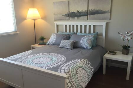 WOW! Master Suite #1 w/Private Bath and a VIEW! - Sacramento