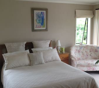 Andros bed & breakfast - Matakana