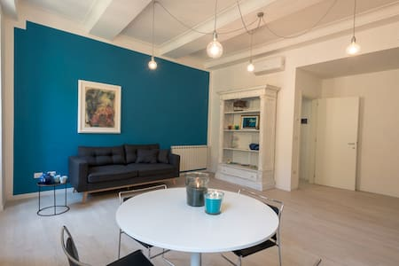 Romantico appartamento  con vasca idromassaggio - Perugia - Wohnung