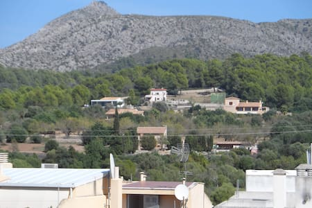 ROOM WITH A VIEW  IN PORT ALCUDIA