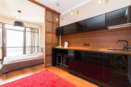 Красная Поляна апартаменты G 41 - Apartmen
