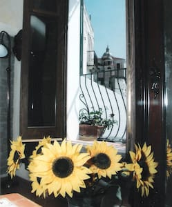 LOVELY SEAVIEW ATRANI STUDIO  - Atrani - Apartmen