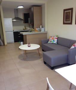 Apartamento con gran terraza - Appartement