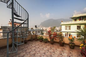 Picture of More than  just a room in kathmandu