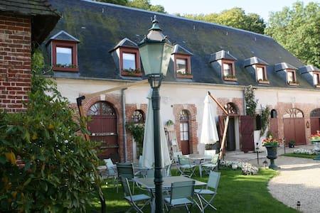 La Folie du Jard - Chaumont-en-Vexin - House