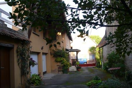 2 Chambres à louer (prix unitaire) - Ittenheim - Dům
