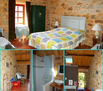 Ch'tite chambre - Bed & Breakfast