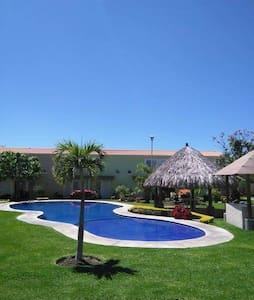 Casa Villa Mexico-Praga, en Morelos - Byt