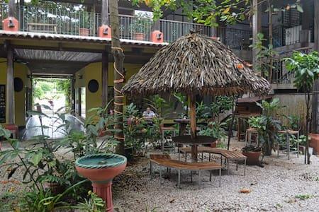 Jardin de Samara - Bunk Room