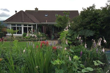 Tranquil country setting Clonmel - Kilsheelan - House