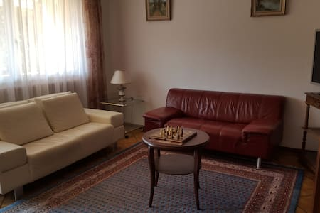 The best family apartment in Bulle. - Apartment