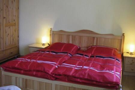 """Ferienwohnung """"Zur Kleinbahn"""" - Zittau - Apartemen"""