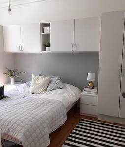 Lovely apartment in a quiet area near the city - Apartment