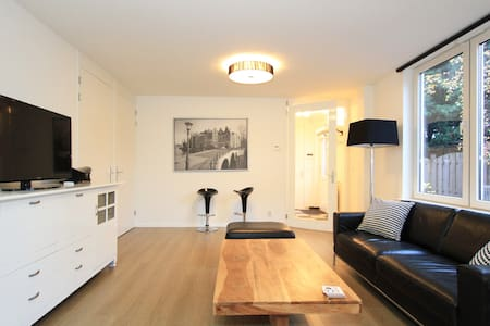 Detached Apartment A - 80 m2  - Aalsmeer - Apartment