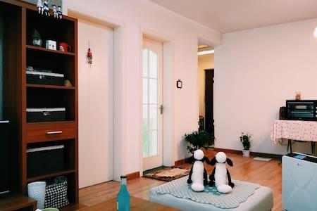 Cozy & nice room near sub line5&13 - 北京 - Apartment