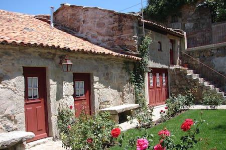Casa Danaia T3 - Casa