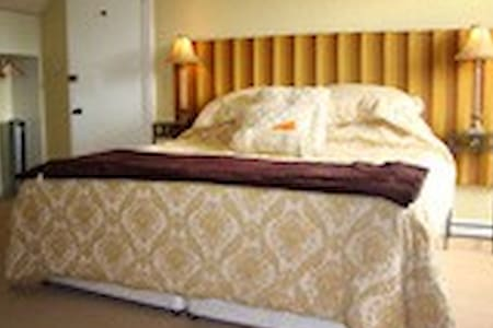 Boutique style accommodation - Elgin - Bed & Breakfast
