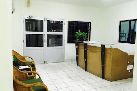 Double Room - Díli - Wohnung