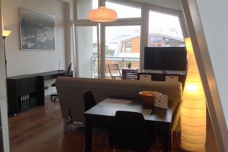 Kraków Bronowice flat - Wohnung
