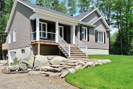 Lac Brome Home - Foster - Hus