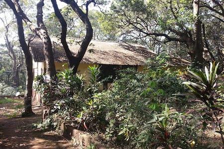 Bungalow in Matheran - Cabin