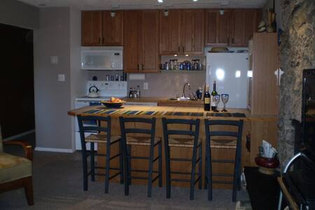 Condo in the Heart of Winter Park - Winter Park - Appartement