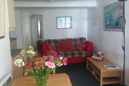 Cottage Flat on North Street - Appartement