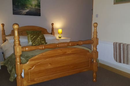 Country Cottage En suite room - Bed & Breakfast