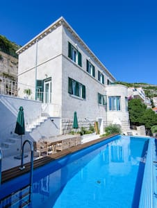 Boutique Villa  with pool  - Dubrovnik