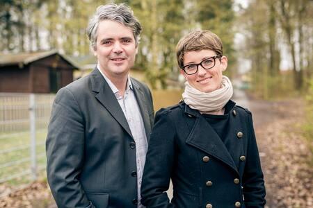 Waldidyll für Paare & Familien Top 6 - Bungalow