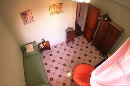Stanza in Villa - Room Holiday - - Villa