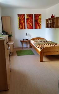 Guest room in a central location incl. breakfast - Hemmingen