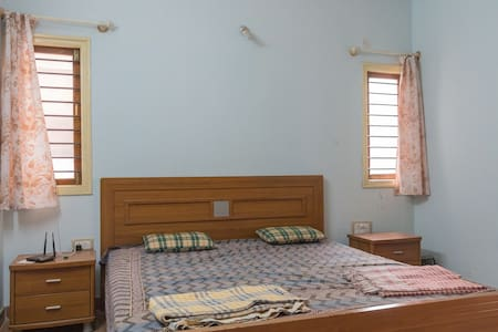 Fully furnished luxury 3 BHK - Daire