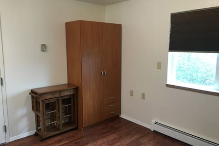 Small Efficiency in Town - Fairbanks - Apartment