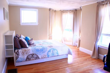 Comfortable home away from home - Malden - Apartamento