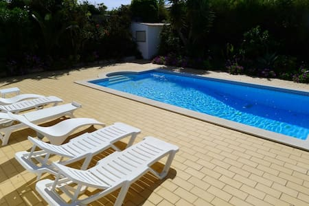 3 Bedroom Private Villa - Luz