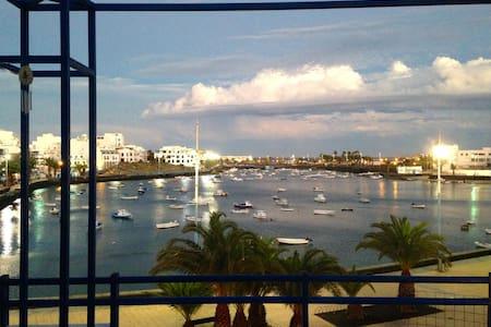 Arrecife Gem - Front Charco View - Arrecife - Appartement
