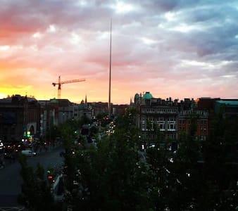 Enjoy Dublin with us...Comfy, Cozy, Clean & Safe! - Dublin - Apartment
