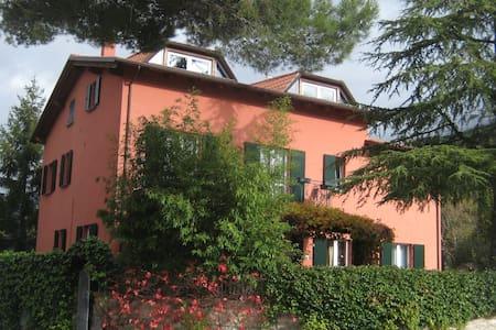 Appartamento Scirocco, campagna - Gualdo Tadino - Haus