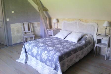 la jorolodiere - La Chapelle-aux-Naux