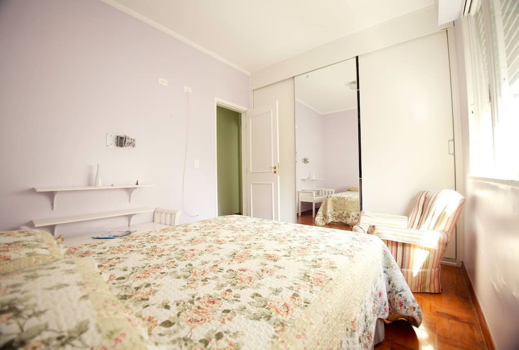 Lovely 3 bedroom apartment  Jardins