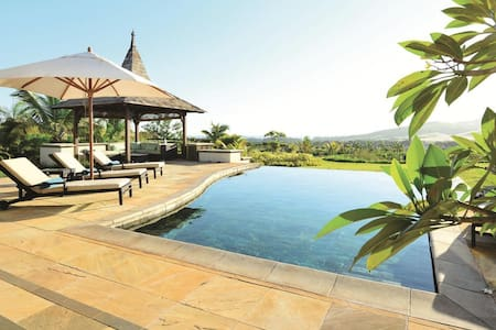 Mauritus Holiday Villa Unit 3 - Bel Ombre
