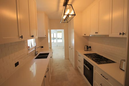 Luxury Home in City Centre - Millers Point - Ev